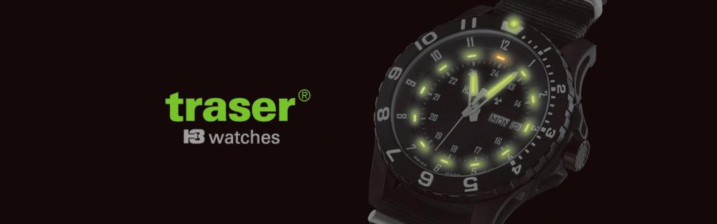 ミリタリー腕時計卸売